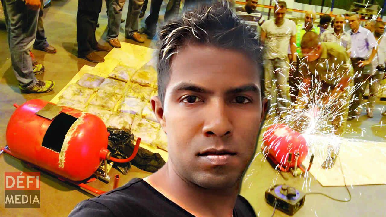 Navind Kistnah