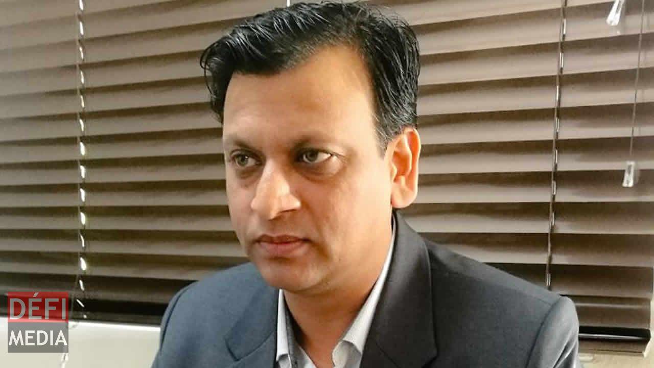 Rakesh Ragoobeer