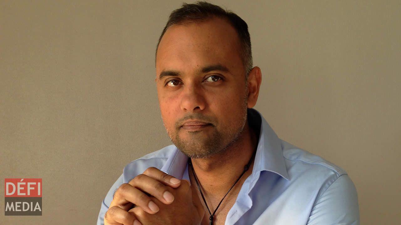 Visham Ramsurrun