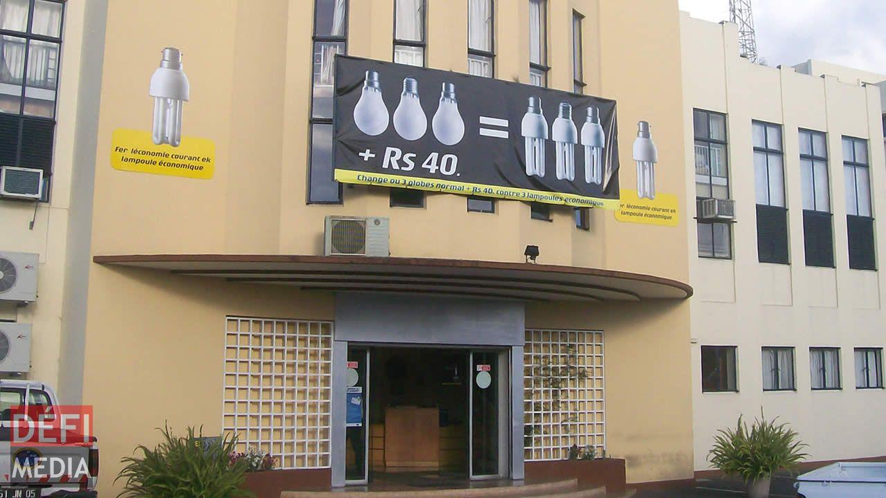Central Electricty Board de Curepipe