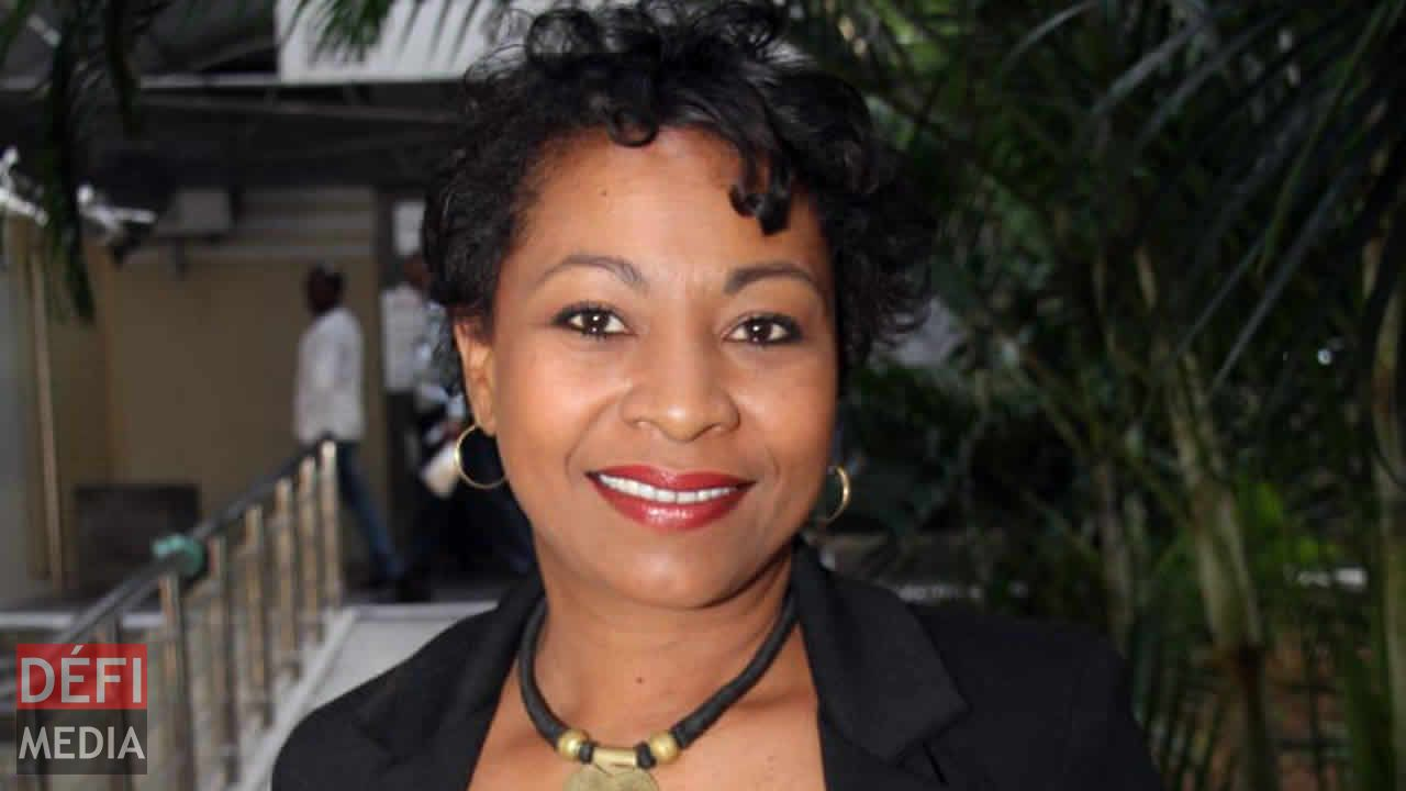 Sandra Mayotte