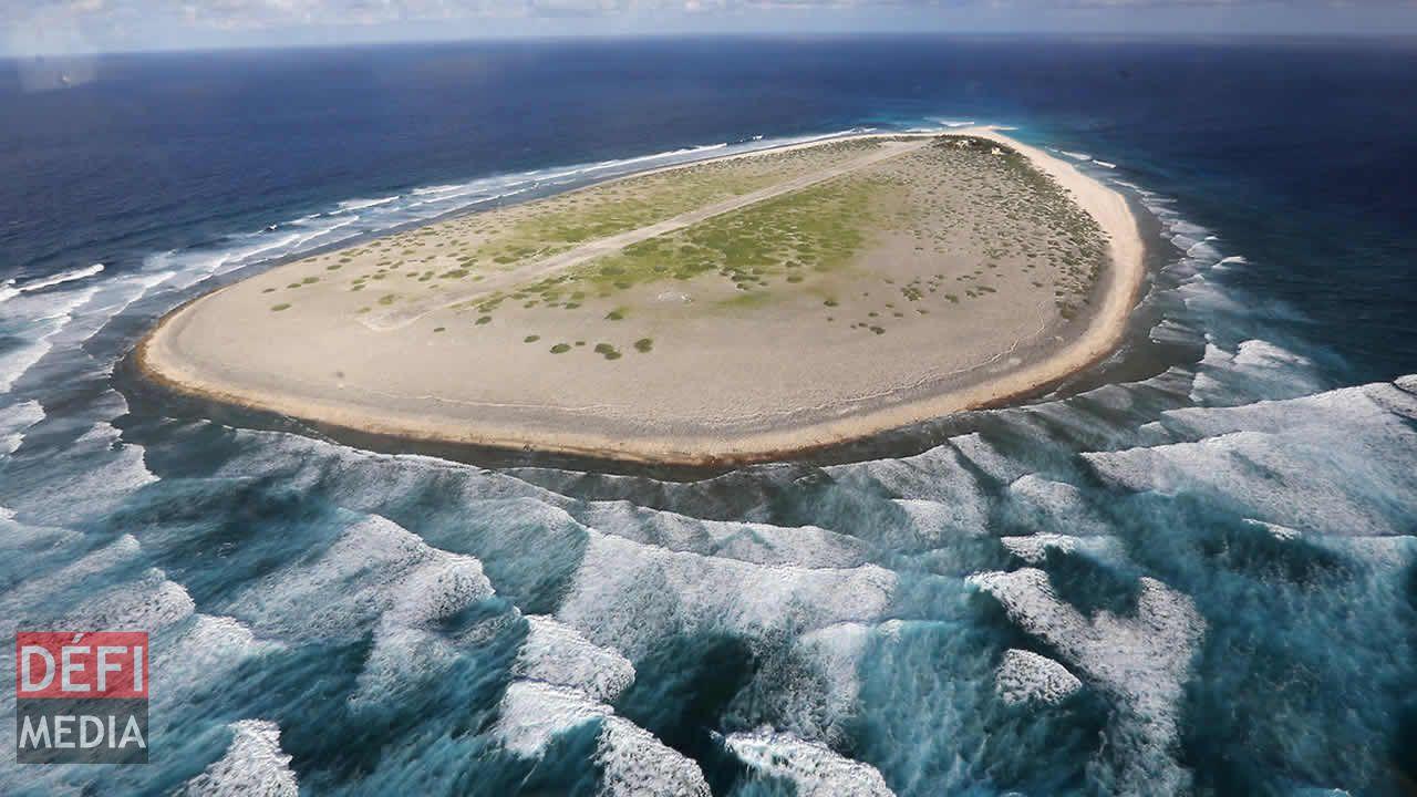 L'histoire houleuse de l'île Tromelin, perdue au milieu de l'océan Indien