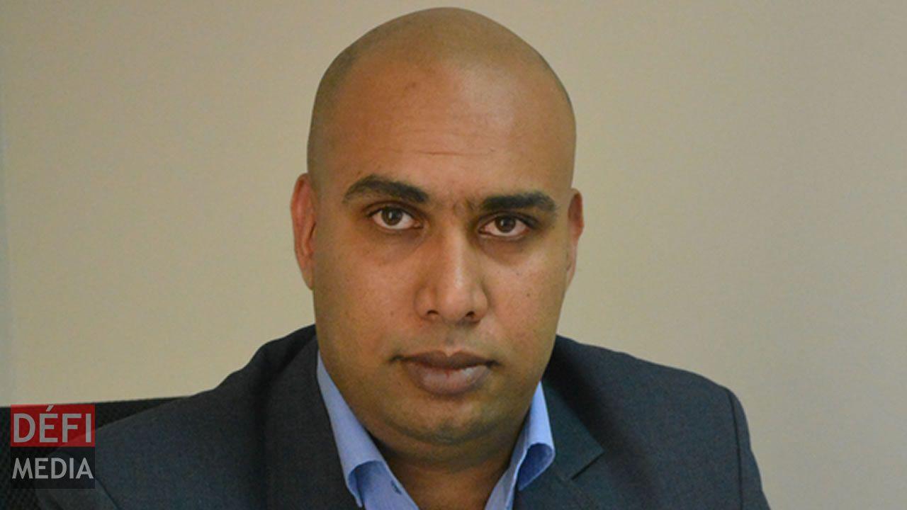 Eshan Chady