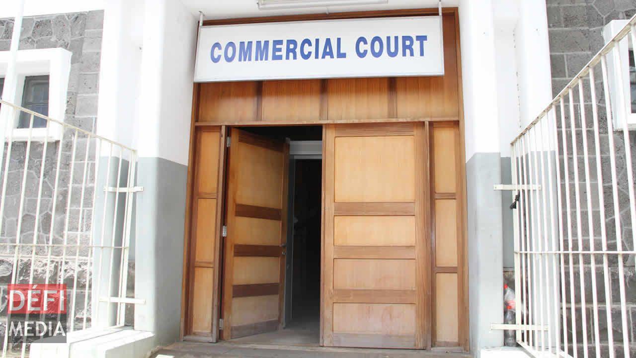cour commerciale