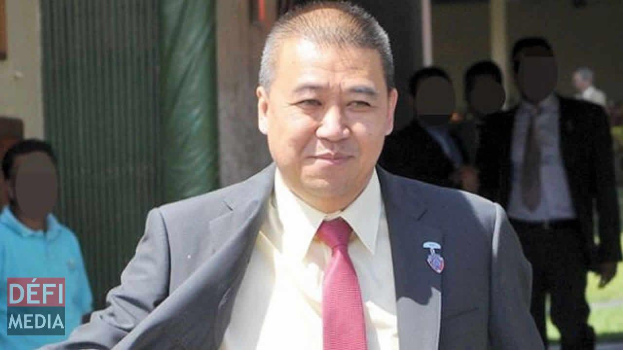Paul Foo Kune
