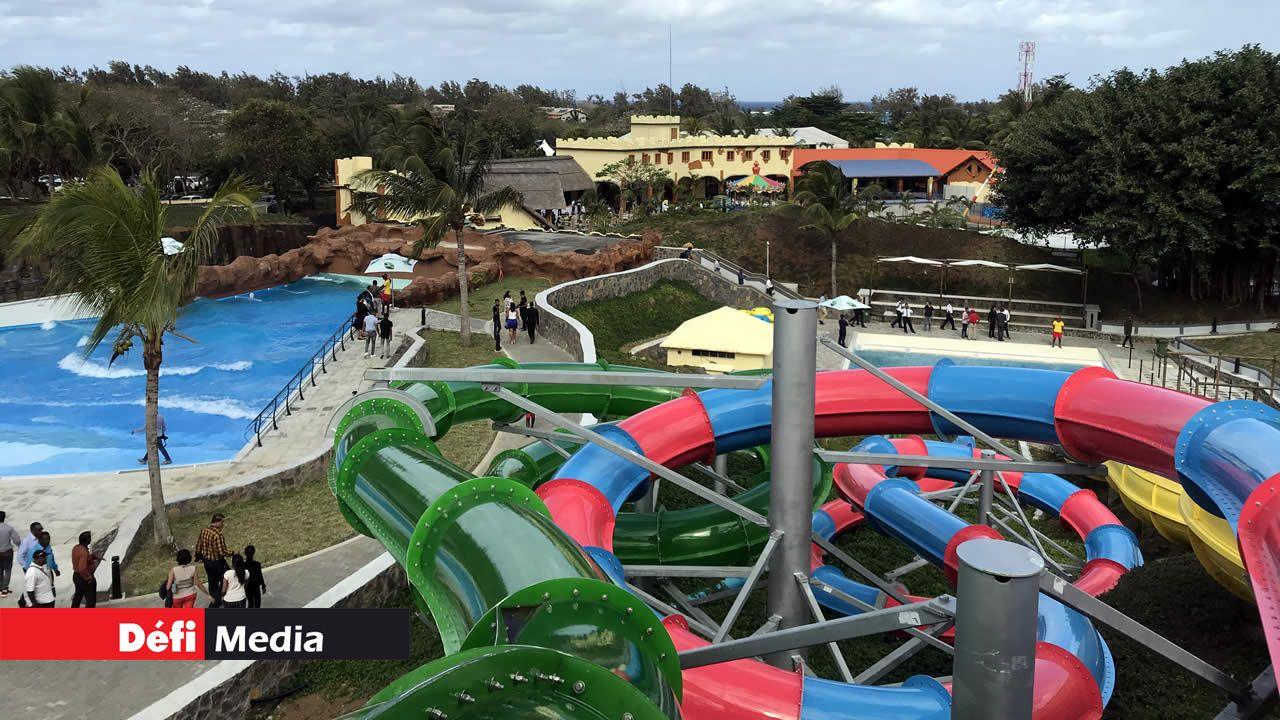 Splash n Fun Leisure Park