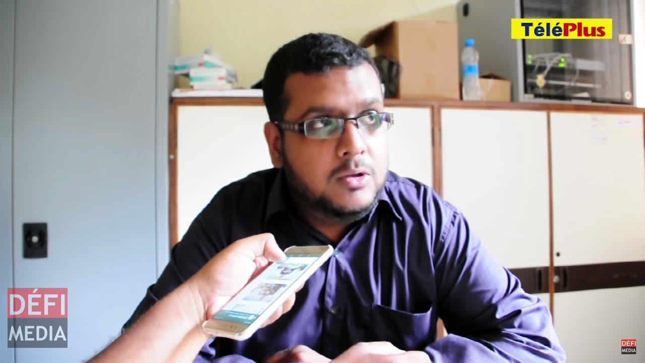 Goolfee Mohammad Saahir Dawood