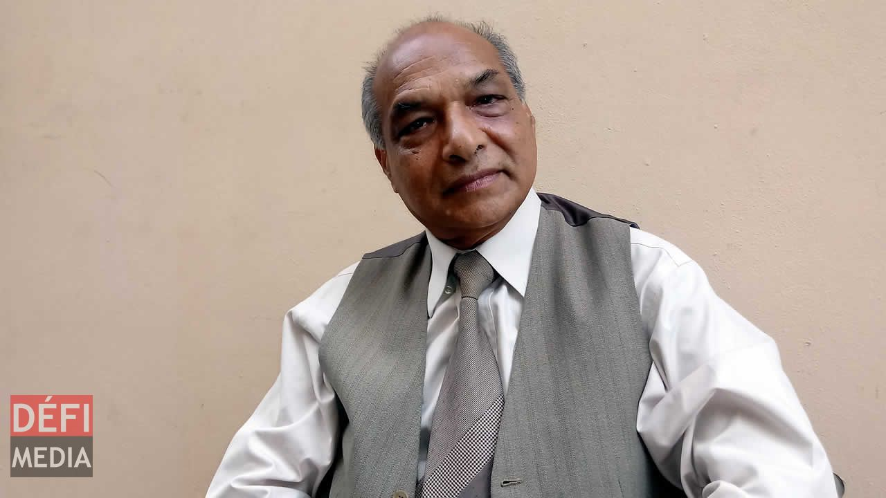 Dr Vijay Kumar Torul