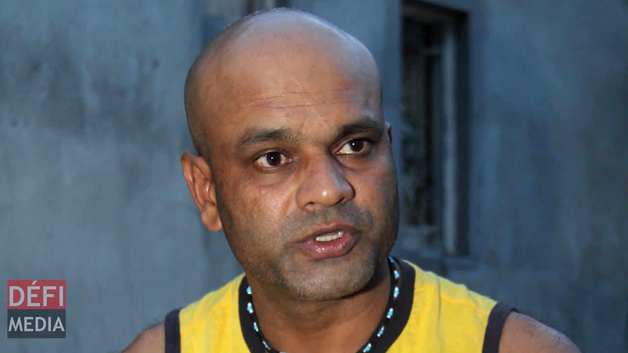 Vishal Shibchurn