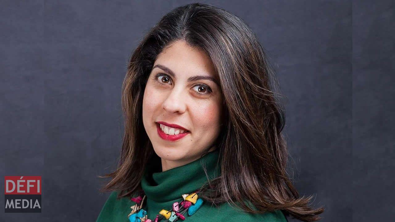 Fatima Zahrae