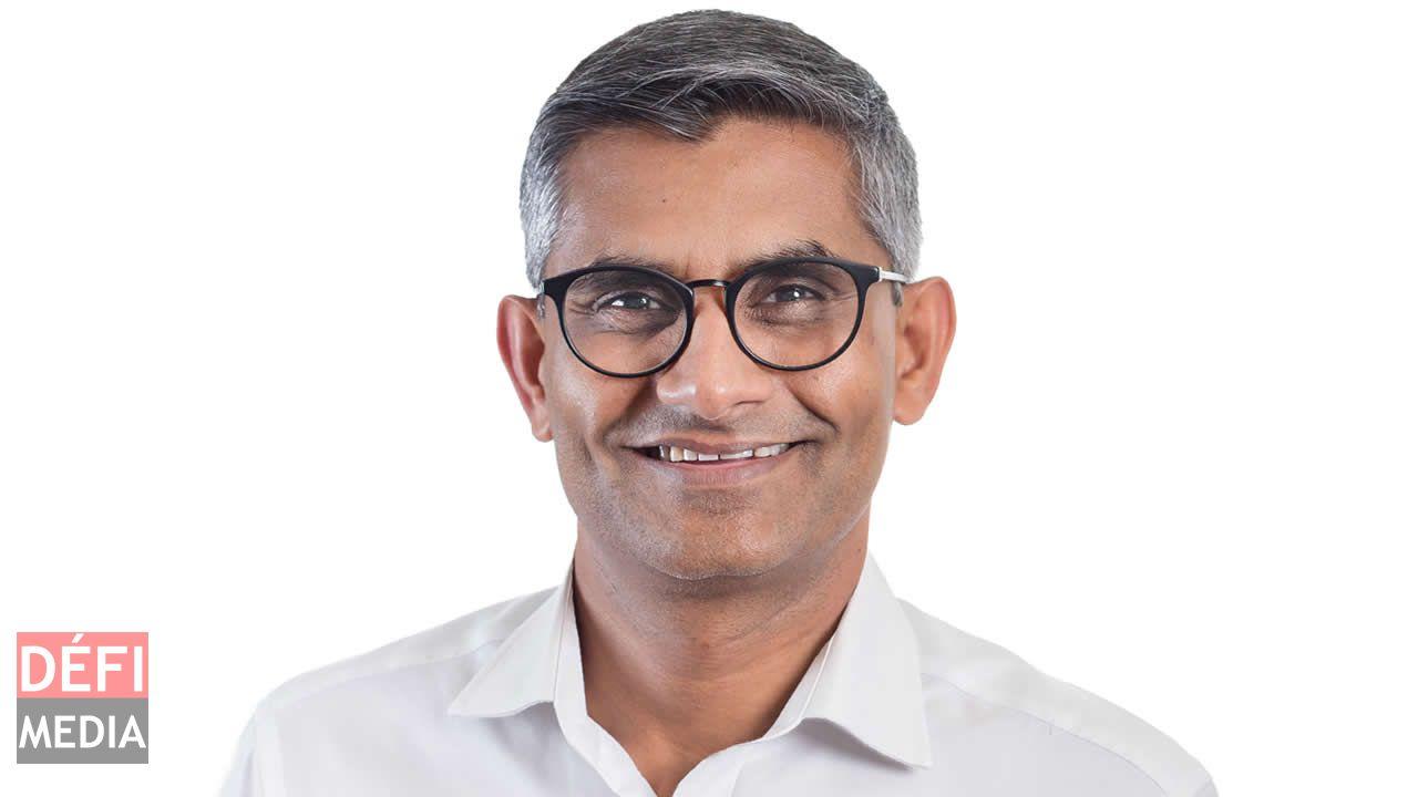 Sridhar Nagarajan