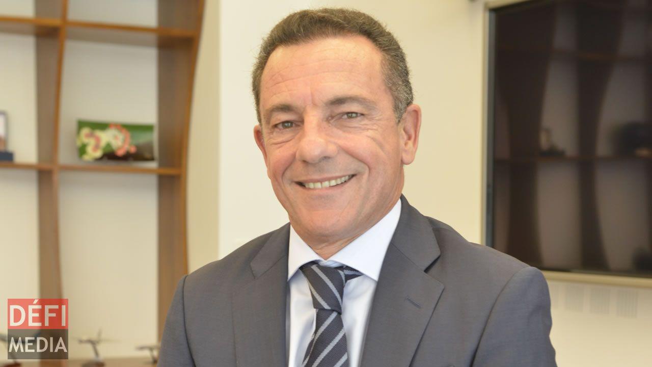Jean-Marc Grazzini.