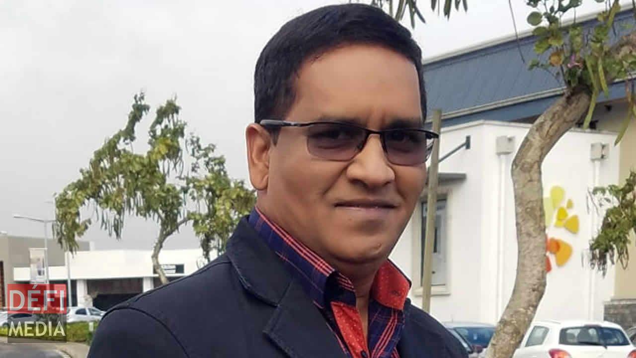Ajay Jhuree.