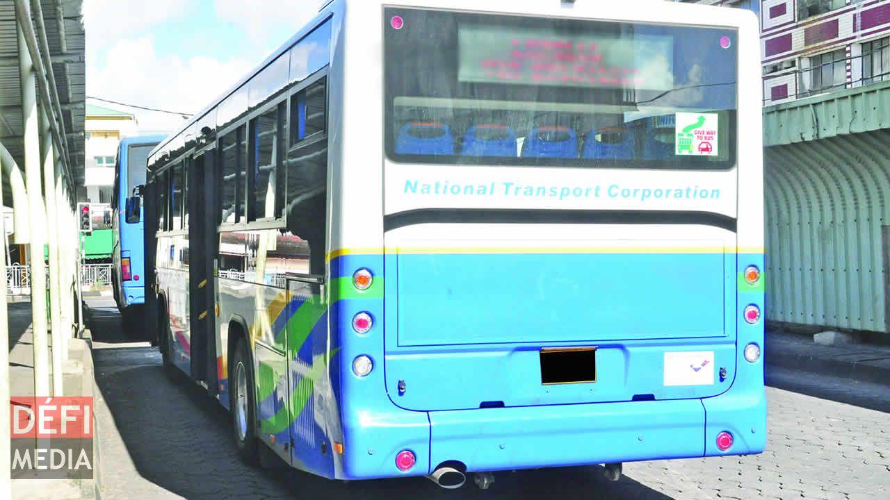 Autobus CNT