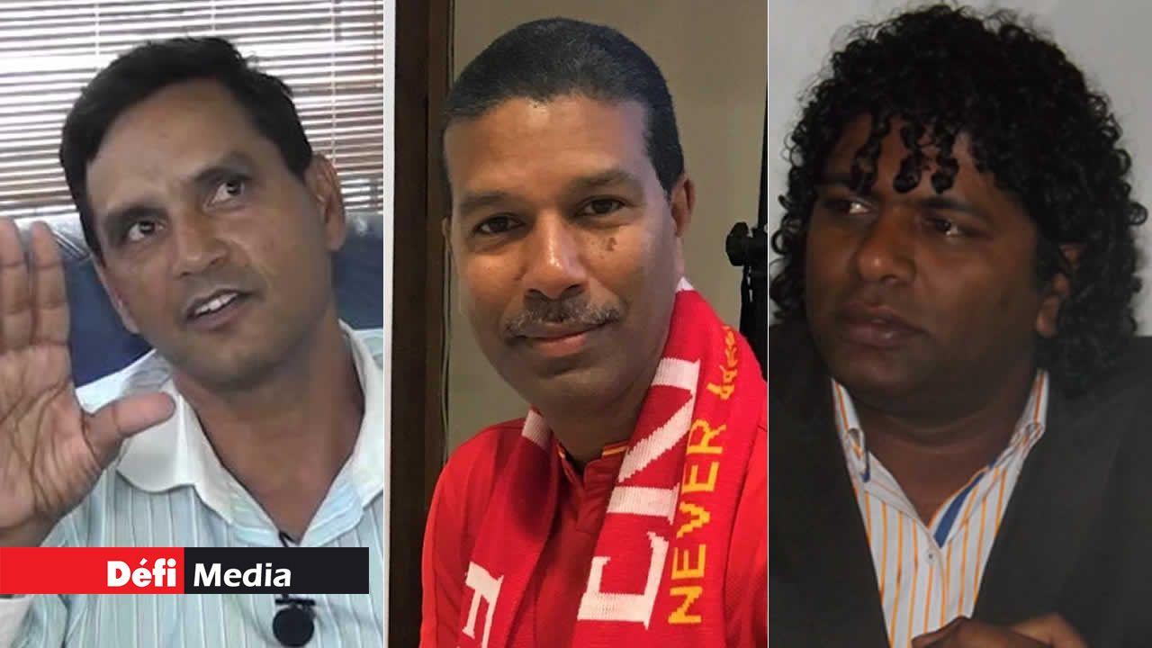 Projet de Super League en Europe : Mocudé, Sobha et Palmyre font part de leur avis
