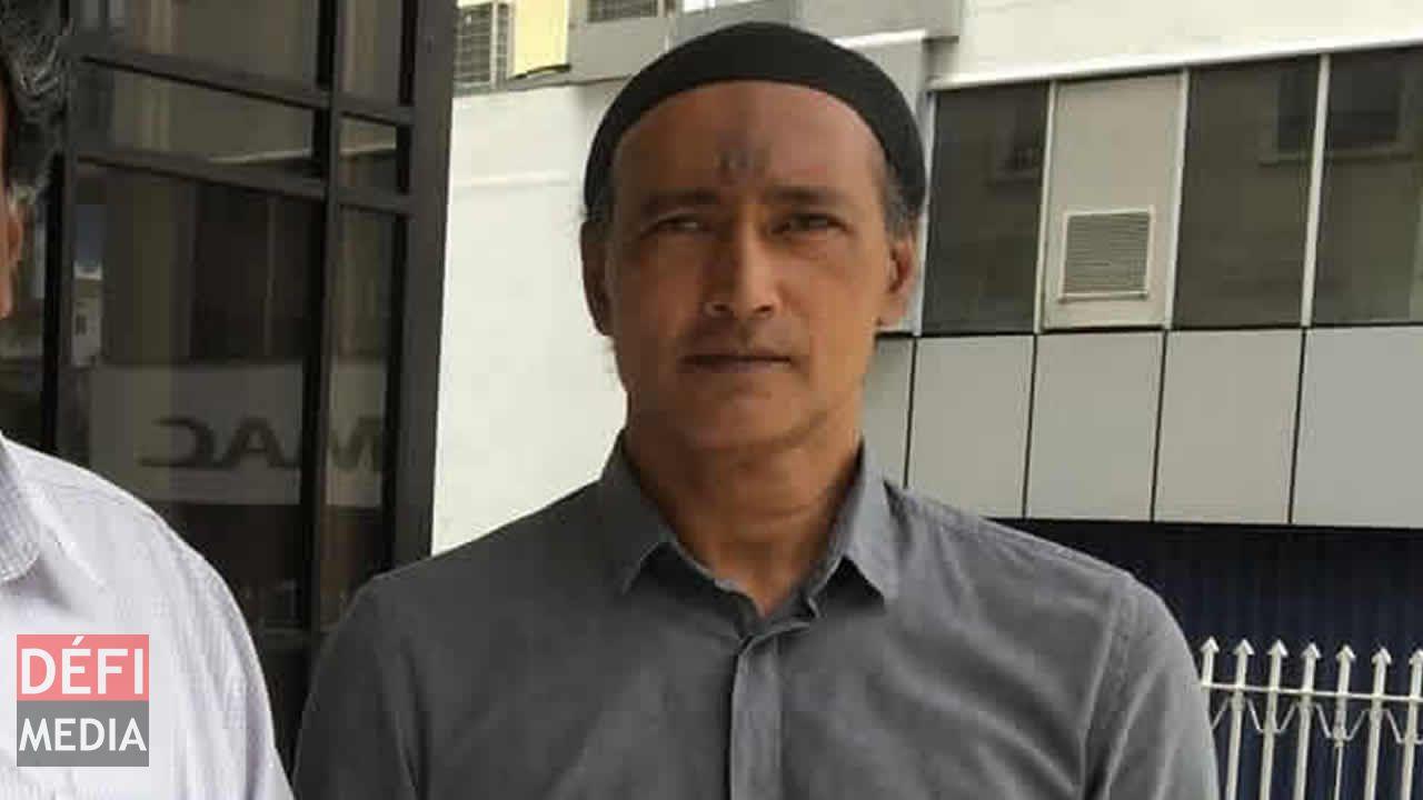 Feizal Ally Beegun