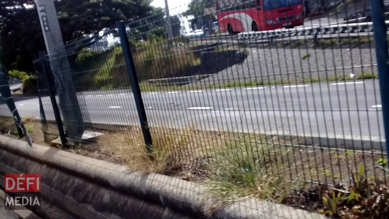 autoroute M1