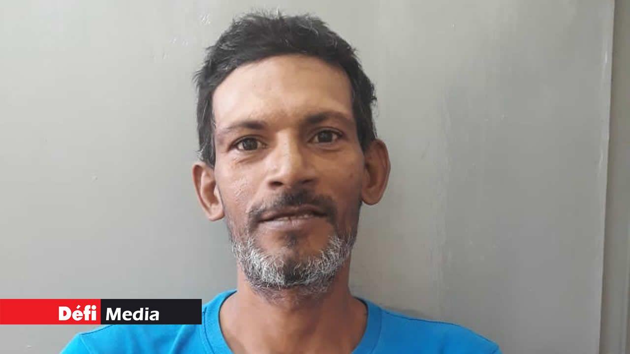 Vijay Ramsalia