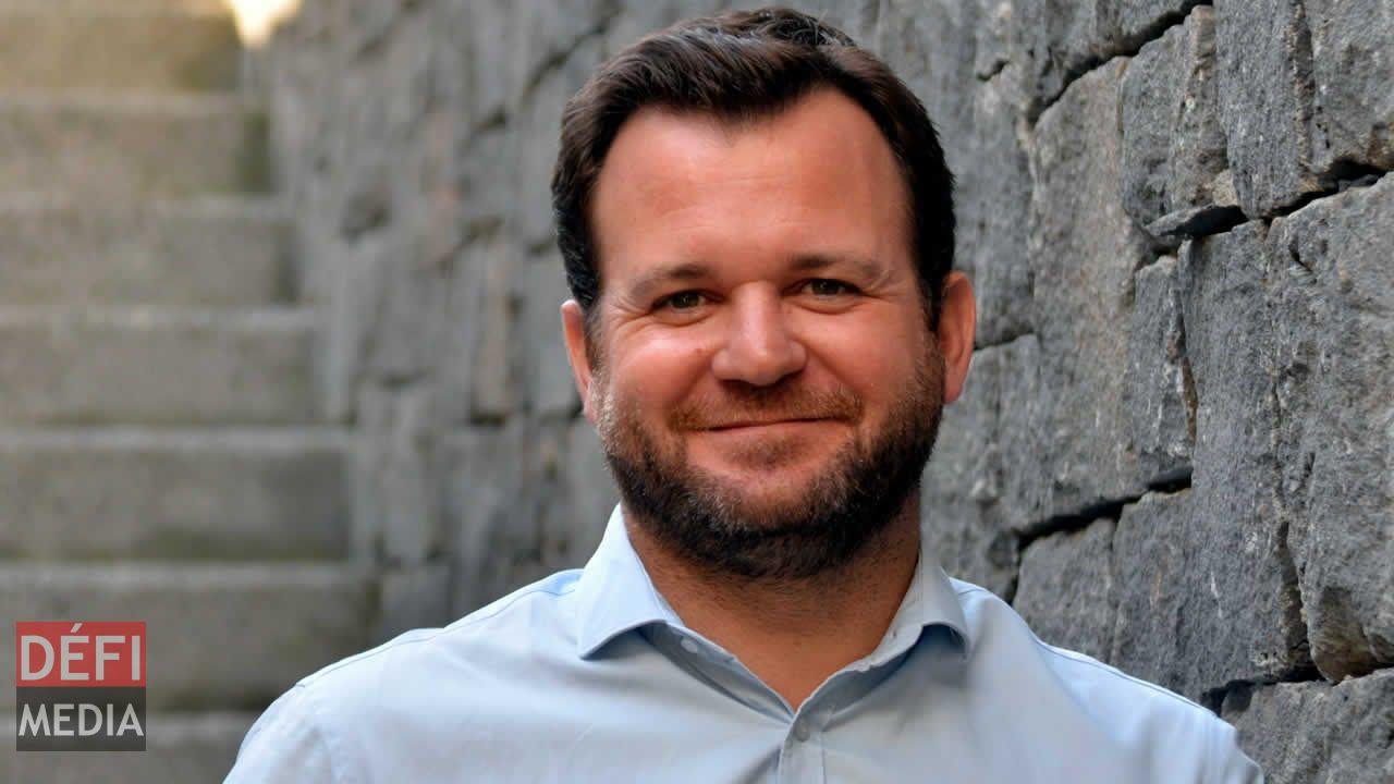 Olivier Doger de Spéville