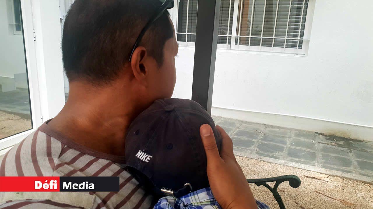 La Bataille Dun Père Pour Rester Auprès De Son Enfant