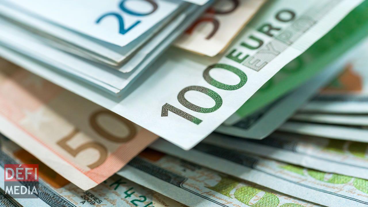 Circuit Monetaire La Roupie S Apprecie Face A L Euro Et La