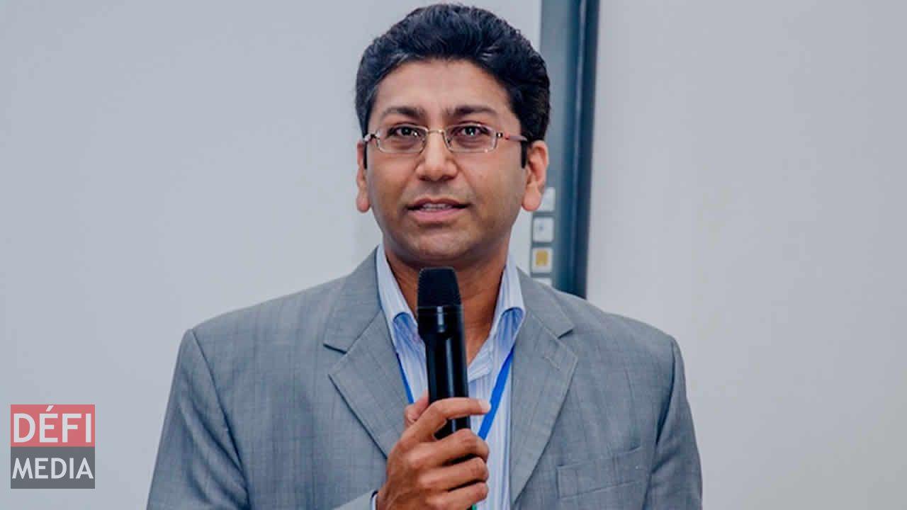 Dhanjaye Jhurry