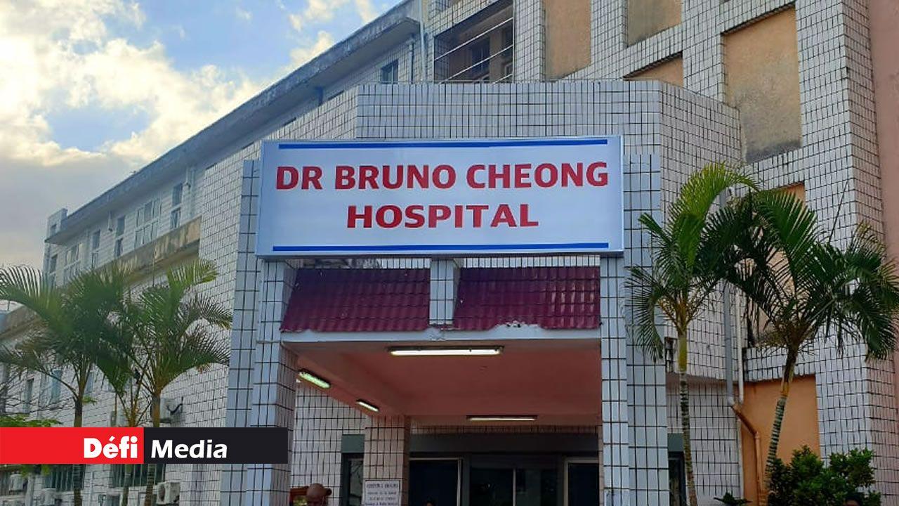 Dr Bruno Chenong hospital