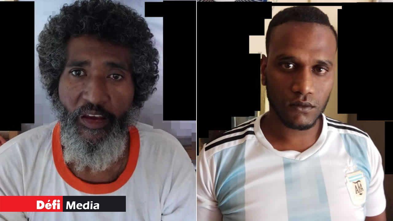 Labonne et Ben Laden