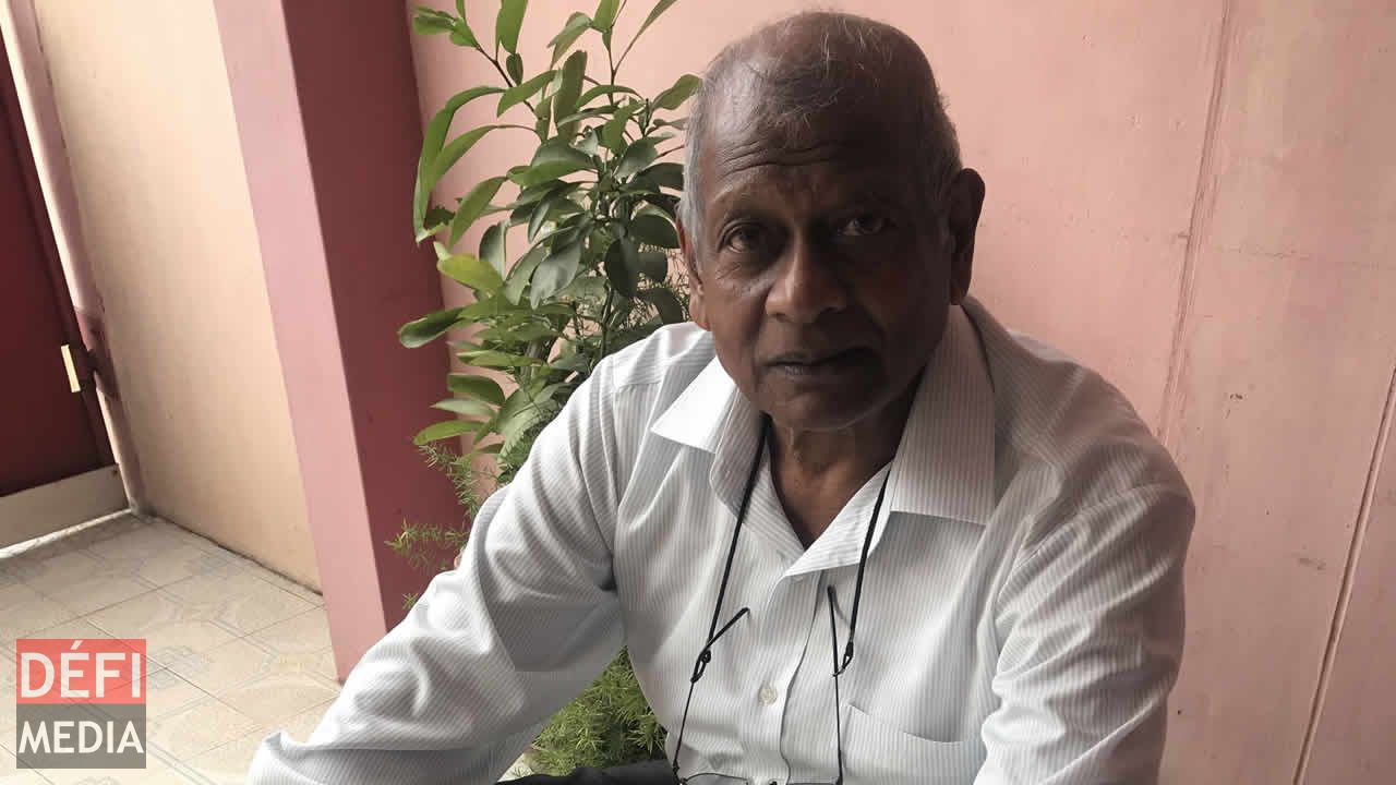 Raju Moonien