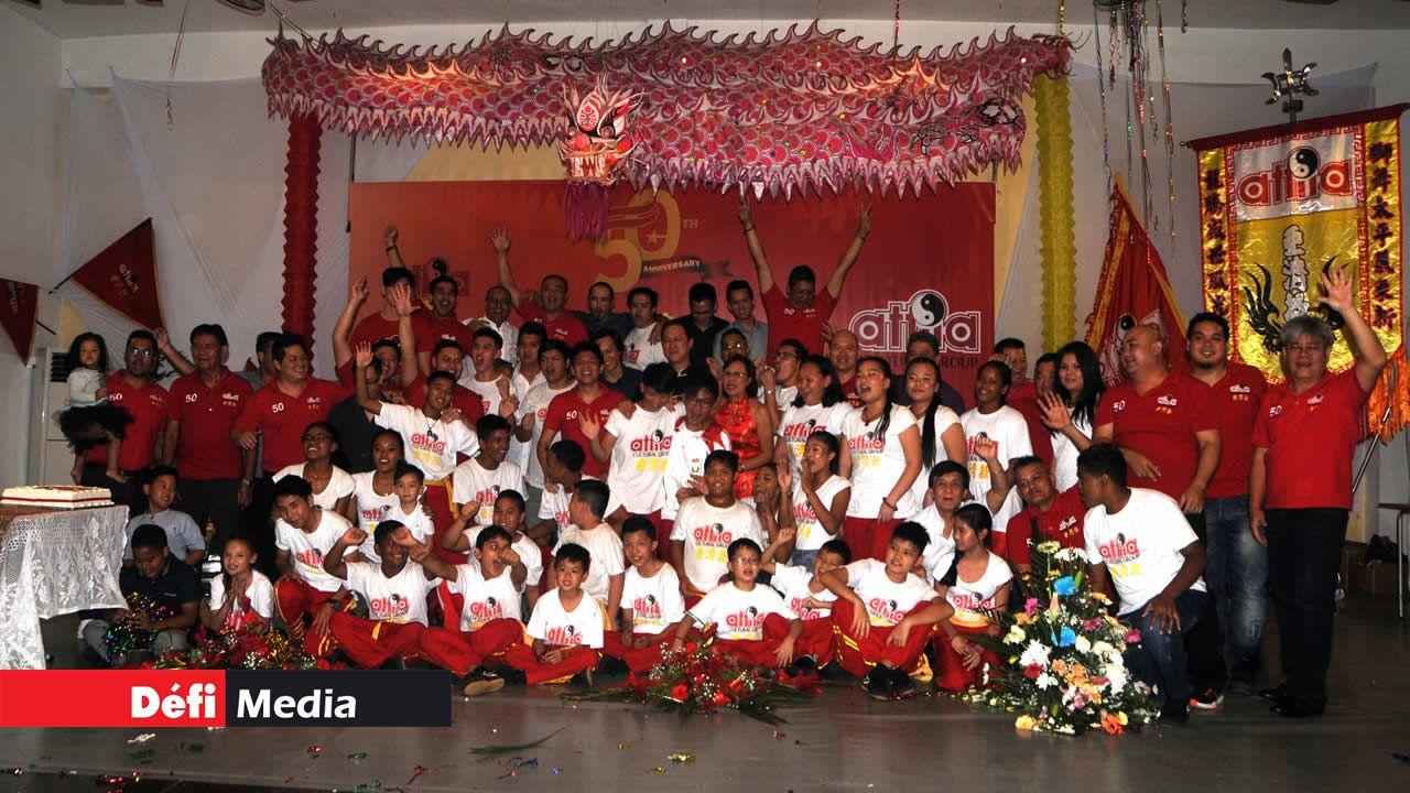 Attila Cultural Group