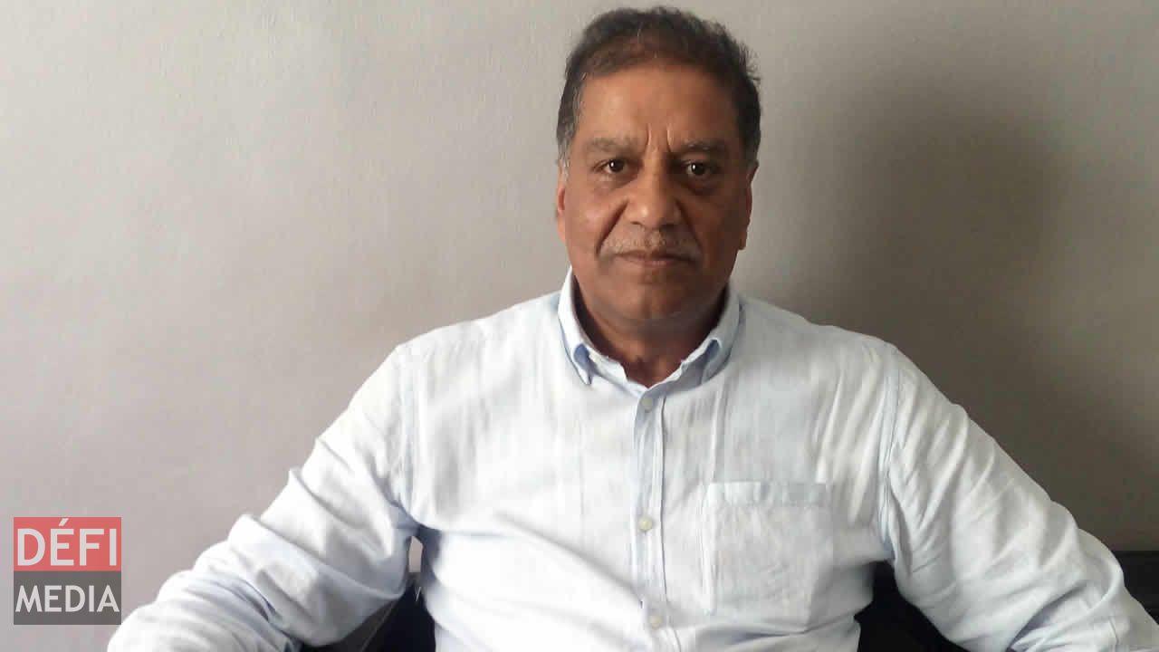 Dr James Gopalsamy Naidu : «L'astrologie médicale permet de prendre en compte sa destinée» | Defimedia