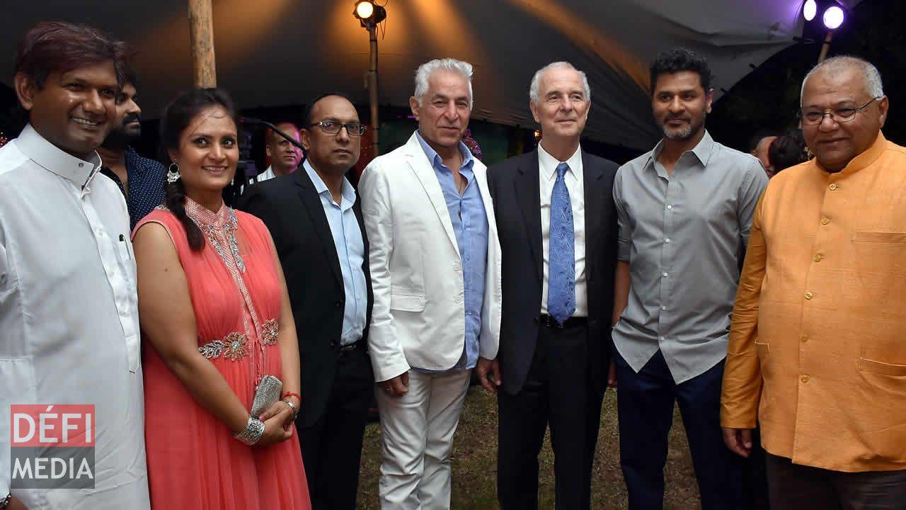 Mauritius Cinema Week