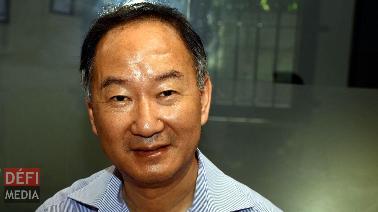 Robert Qiu