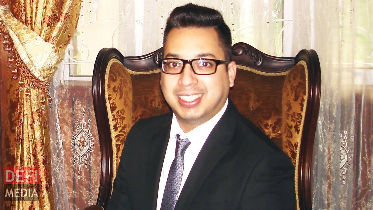 Gulshan Balgobin