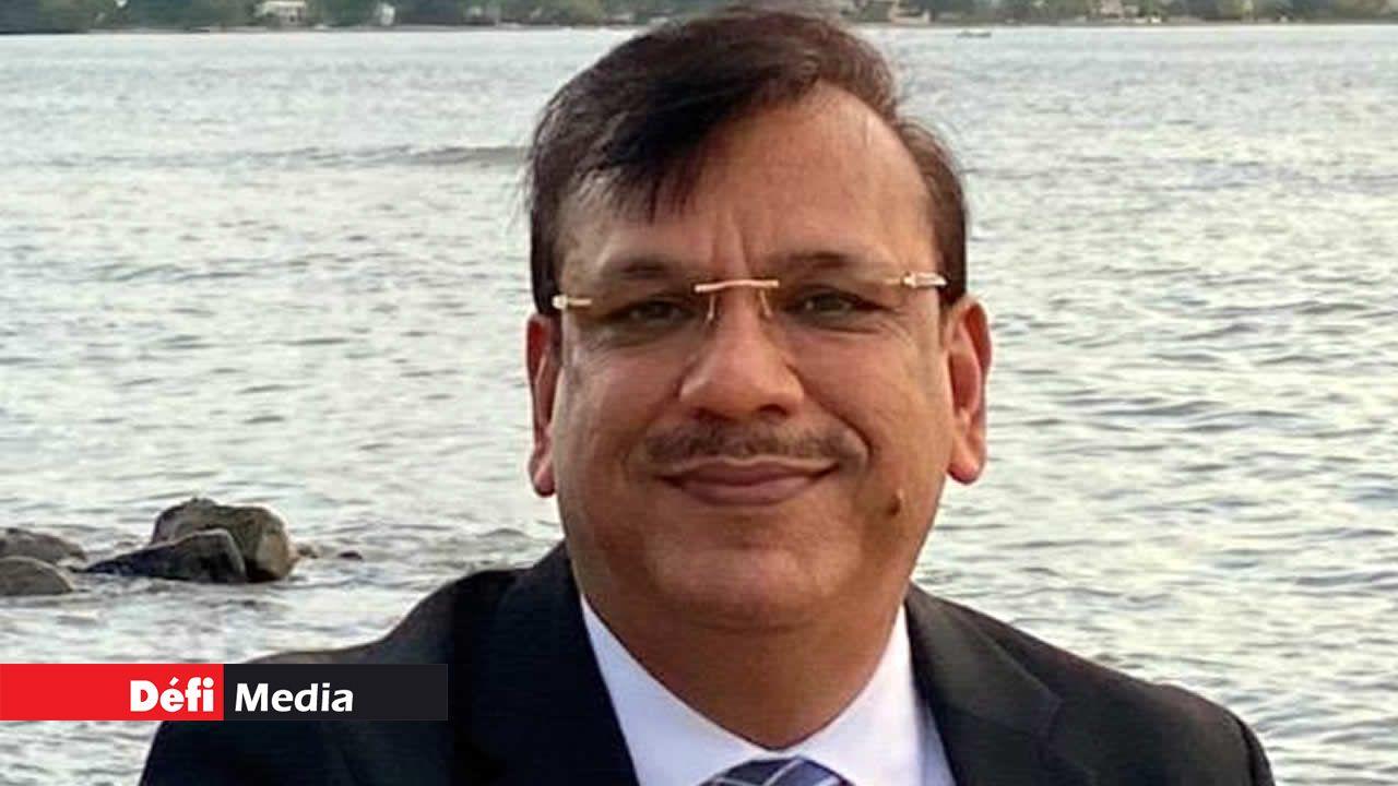 Alok Agrawal