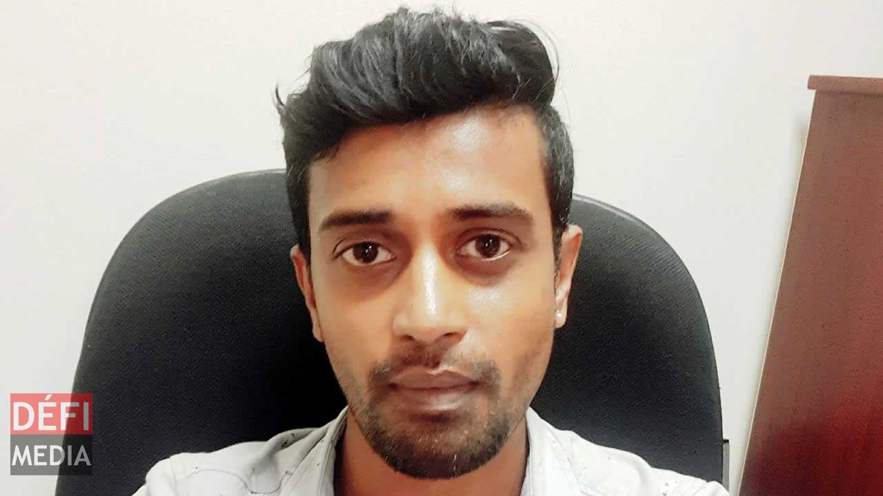 Keshav Sewtohul
