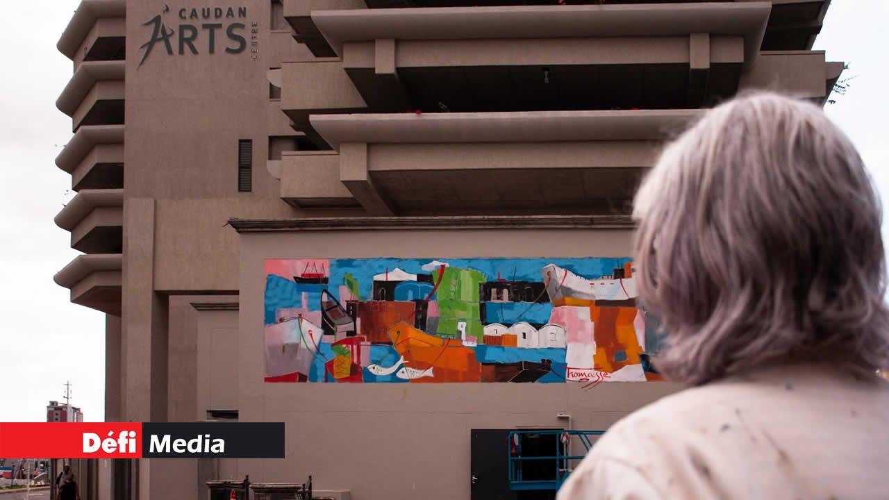 Caudan Arts Centre