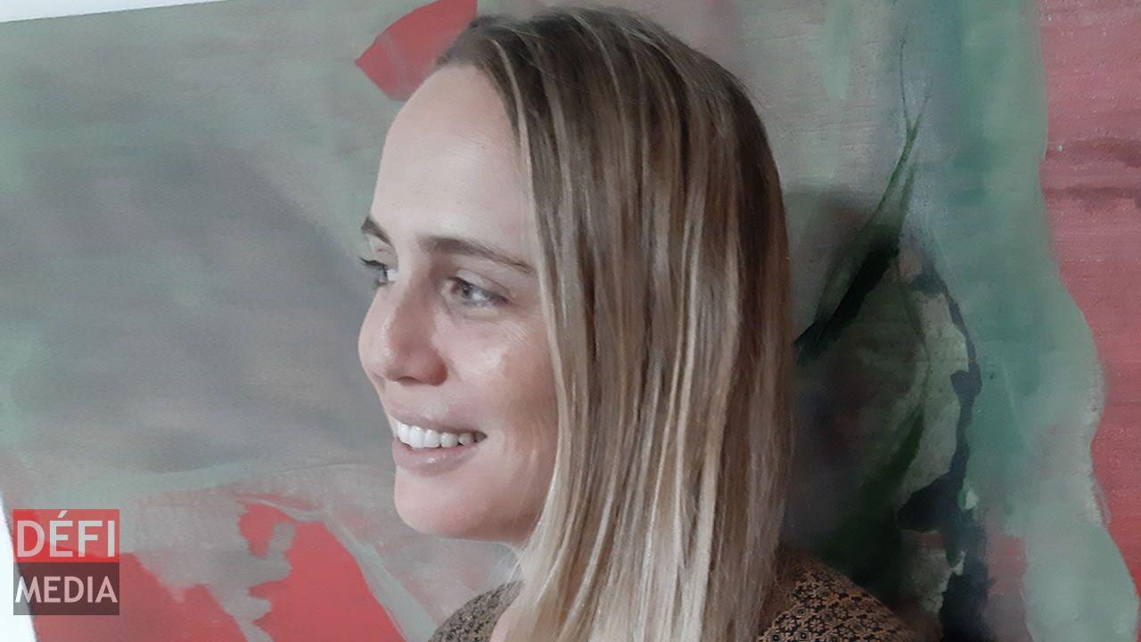 Alicia Maurel