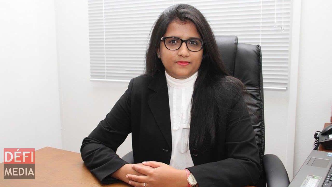 Me Neelam Ramsaran-Jogeea
