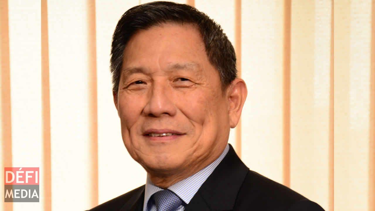 Kee Chong