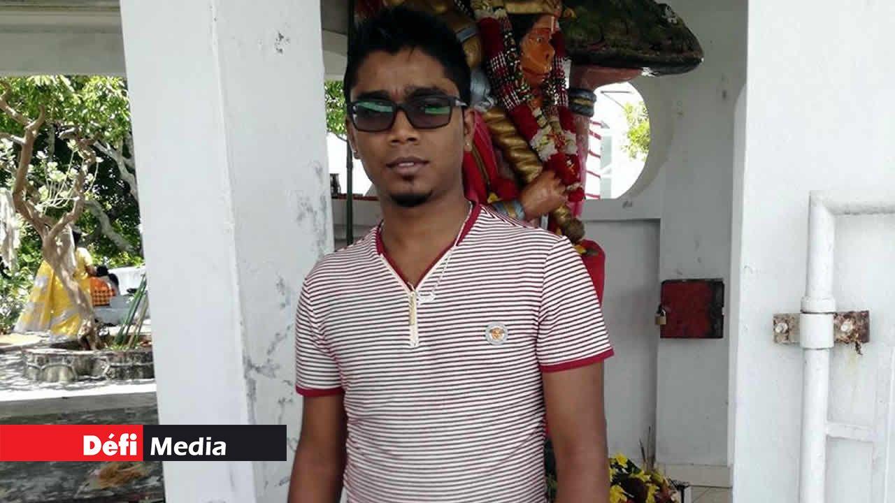 Akash Mooklall