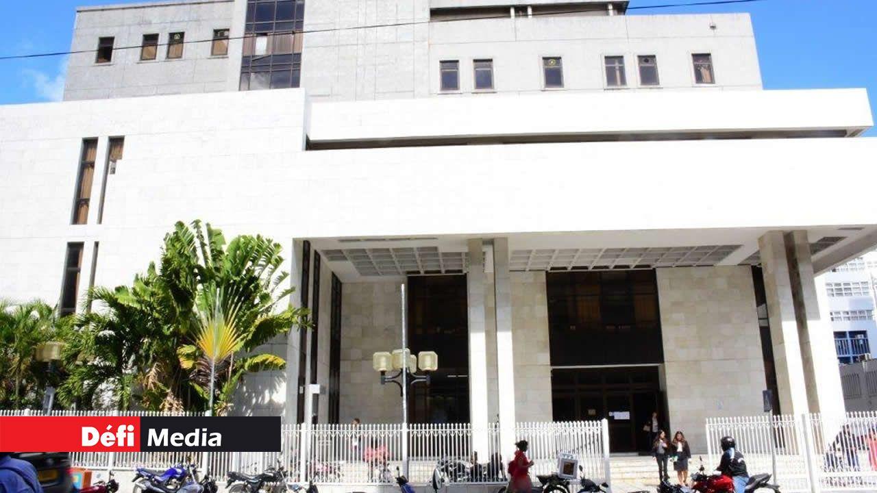 Cour civile intermédiaire