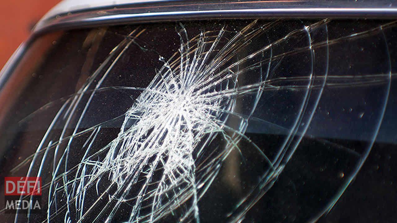 Pare-brise de voiture