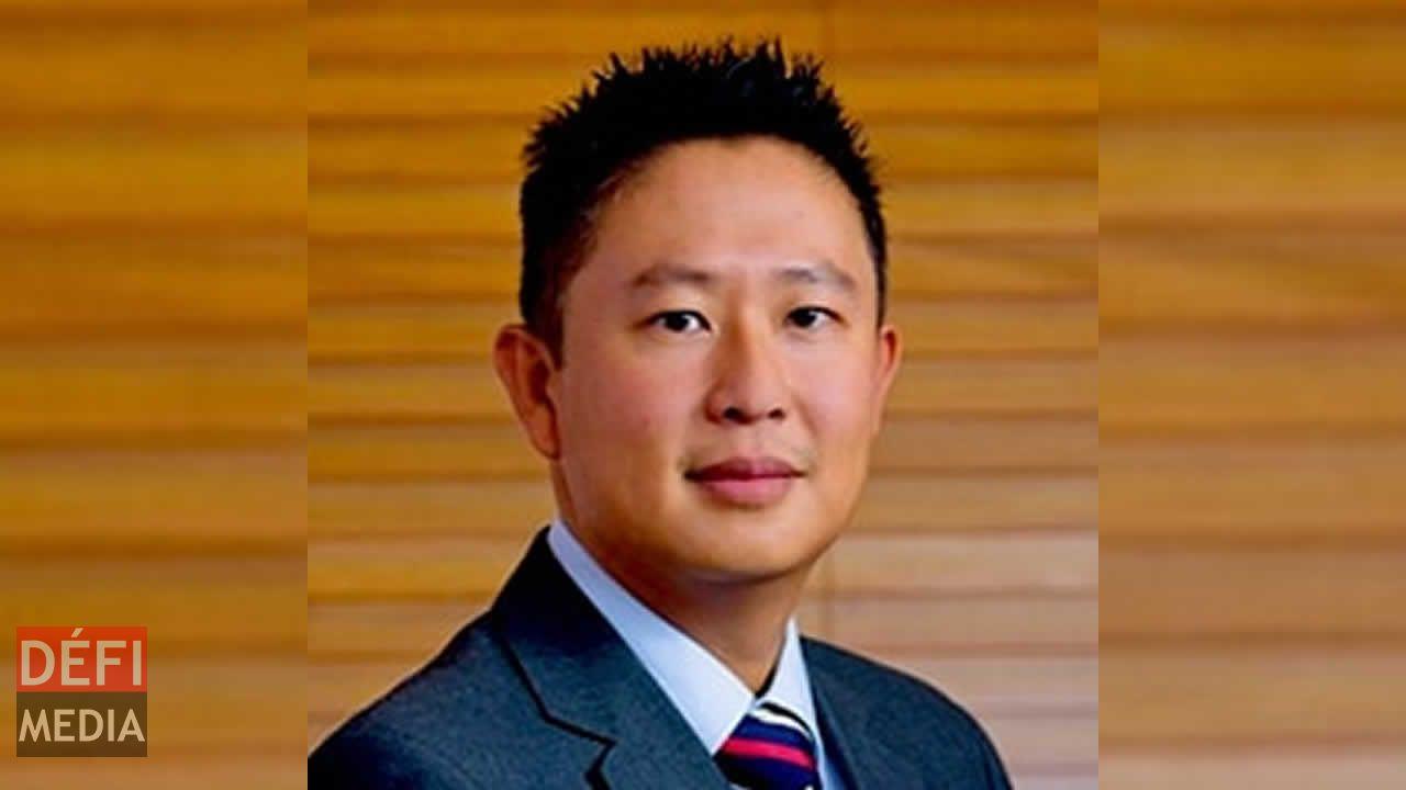 Anthony Leung Shing