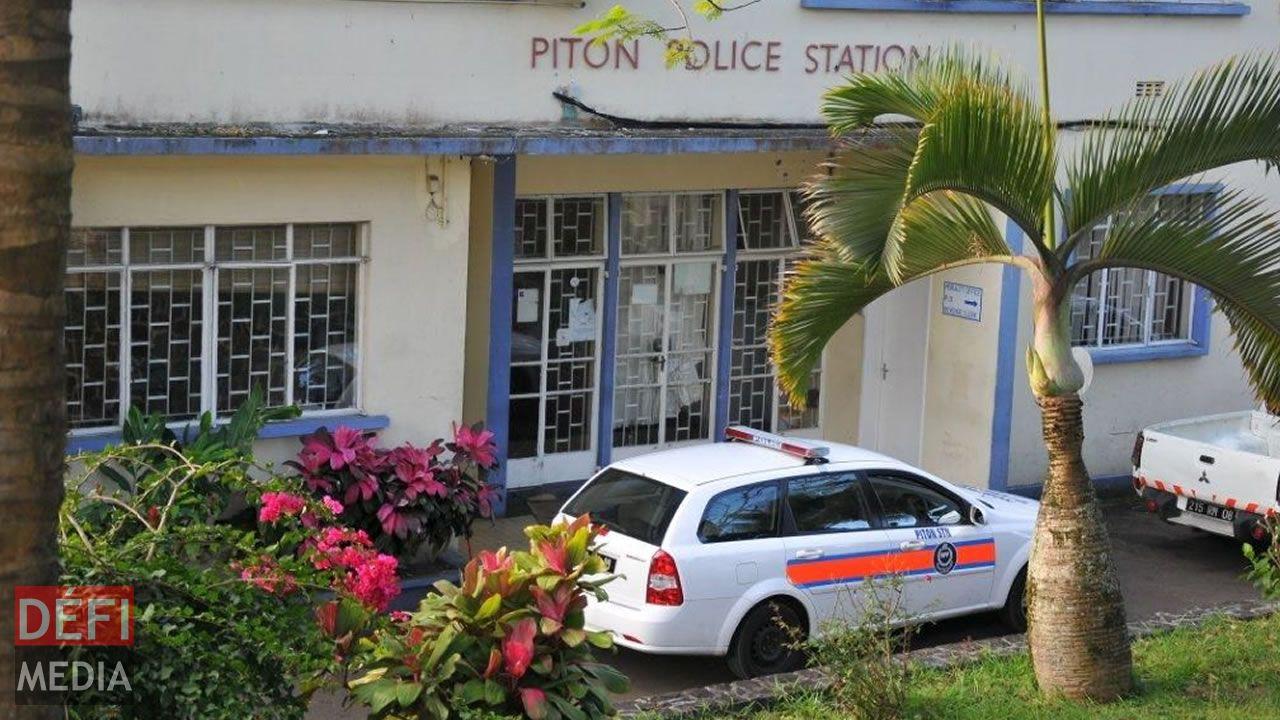 piton-police