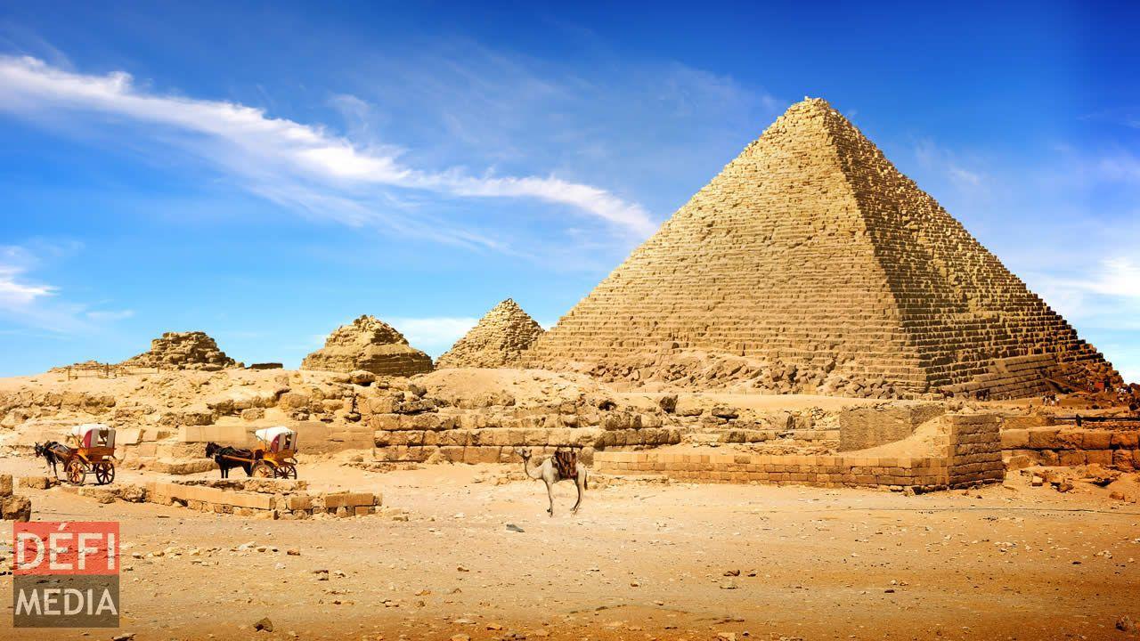 Égypt