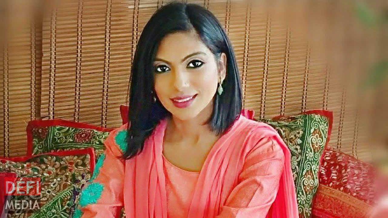 Nasreen Banu Ahseek