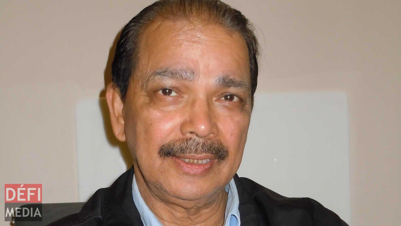 Dr Deshmukh Reebye