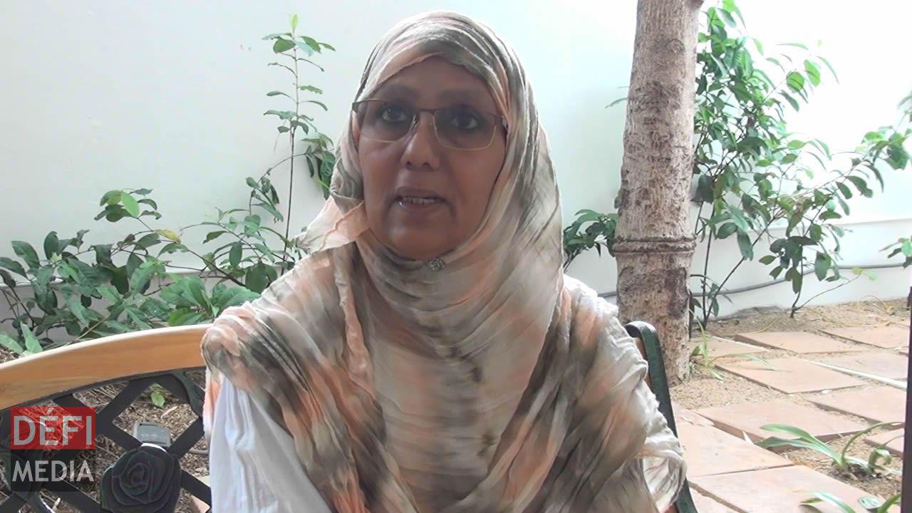 Rekha  n'est pas restée insensible en entendant le message de Shahana.