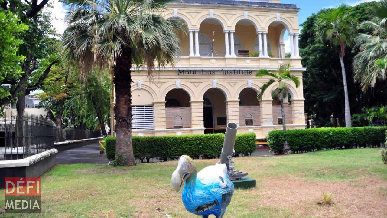 Musée de Port-Louis